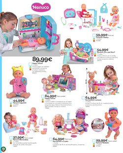 Ofertas de Nenuco  en el folleto de ToysRus en Las Palmas de Gran Canaria