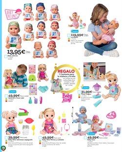 Ofertas de Ropa  en el folleto de ToysRus en Madrid