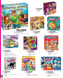 Ofertas de Juegos de mesa infantiles  en el folleto de ToysRus en Madrid