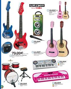 Ofertas de Instrumentos musicales  en el folleto de ToysRus en Madrid