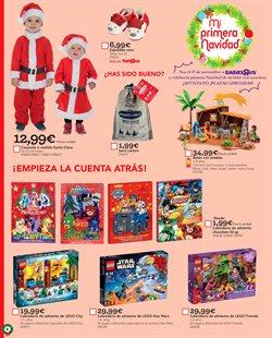Ofertas de Golosinas  en el folleto de ToysRus en Málaga