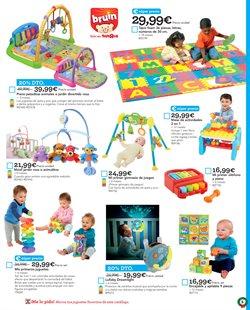 Ofertas de Juguetes  en el folleto de ToysRus en Dos Hermanas