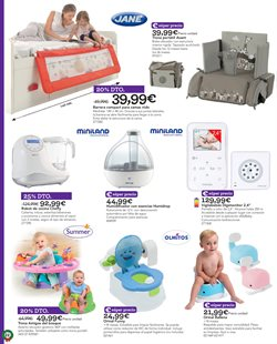 Ofertas de Electrodomésticos  en el folleto de ToysRus en Las Palmas de Gran Canaria