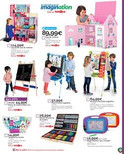 Ofertas de BIC  en el folleto de ToysRus en Pontevedra