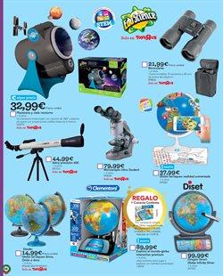 Ofertas de Diset  en el folleto de ToysRus en Madrid