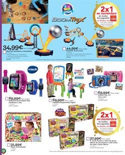 Ofertas de Relojes  en el folleto de ToysRus en Madrid