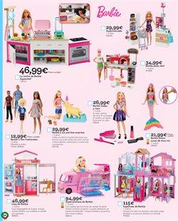 Ofertas de Barbie  en el folleto de ToysRus en Madrid