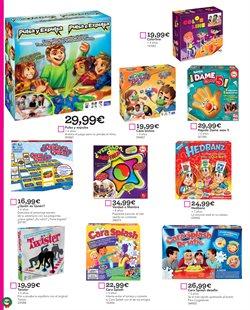 Comprar Juegos De Mesa Infantiles En Granollers Ofertas Y Descuentos