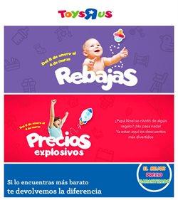 Toysrus Rebajas De Invierno Y Ofertas Enero 2019