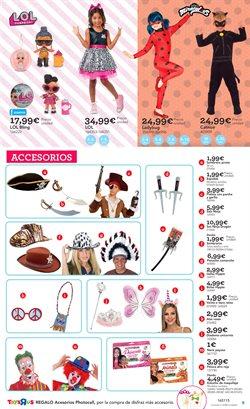 Ofertas de Ladybug  en el folleto de ToysRus en Las Palmas de Gran Canaria