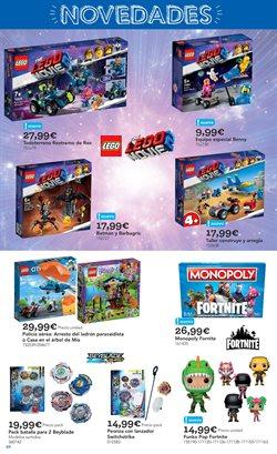 Ofertas de Monopoly  en el folleto de ToysRus en Las Palmas de Gran Canaria