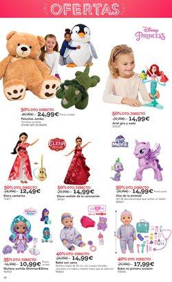 Ofertas de Bebé de juguete  en el folleto de ToysRus en Madrid