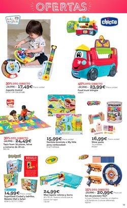 Ofertas de Alfombras  en el folleto de ToysRus en Madrid