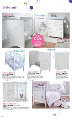 Ofertas de Bebé  en el folleto de ToysRus en Madrid