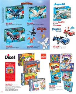Ofertas de Juegos de mesa  en el folleto de ToysRus en Telde