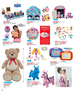 Ofertas de Peppa pig  en el folleto de ToysRus en Sevilla