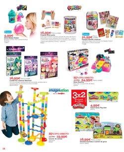 Ofertas de Cuadernos  en el folleto de ToysRus en Sevilla