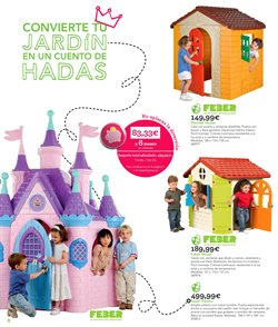Ofertas de Corbata  en el folleto de ToysRus en Valladolid