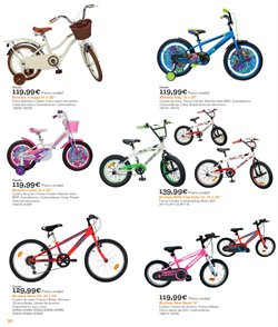 Ofertas de Bicicletas  en el folleto de ToysRus en El Puerto De Santa María