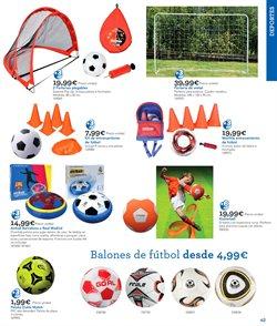 Ofertas de Fútbol  en el folleto de ToysRus en Sevilla