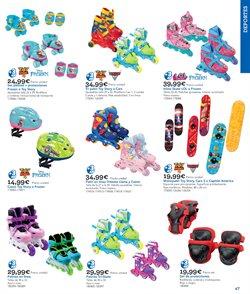 Ofertas de Patines  en el folleto de ToysRus en Madrid