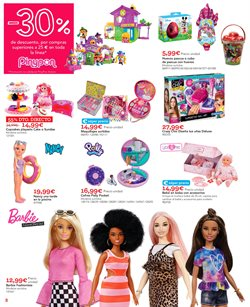 Ofertas de ToysRus  en el folleto de Granada