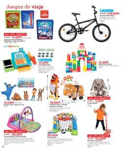 Ofertas de Peluche  en el folleto de ToysRus en Madrid
