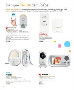 Ofertas de Motorola  en el folleto de ToysRus en Zaragoza