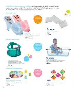 Ofertas de Hamaca de bebé  en el folleto de ToysRus en Valencia