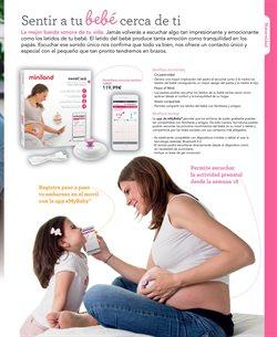 Ofertas de Cuidado del bebé  en el folleto de ToysRus en Barcelona