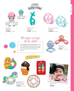 Ofertas de Mordedor  en el folleto de ToysRus en Madrid