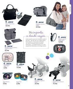 Ofertas de Bolso de bebé  en el folleto de ToysRus en Madrid
