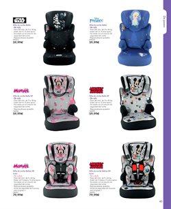 Ofertas de Minnie  en el folleto de ToysRus en Barcelona