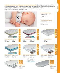 Ofertas de Ropa de cama de bebé  en el folleto de ToysRus en Barcelona