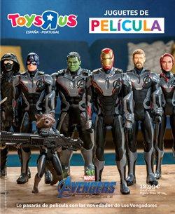 Ofertas de Juguetes y bebes  en el folleto de ToysRus en Jerez de la Frontera