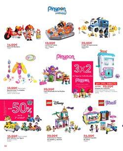 Ofertas de ToysRus  en el folleto de Gijón