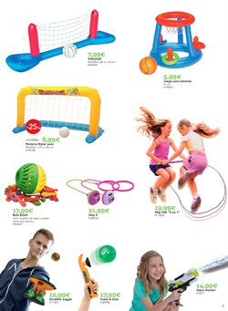 Ofertas de Juguetes  en el folleto de ToysRus en Cartagena