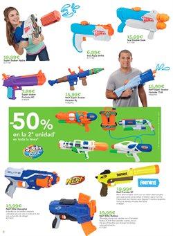 Ofertas de Pistola de juguete  en el folleto de ToysRus en Palma de Mallorca