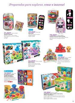 Ofertas de Decoración  en el folleto de ToysRus en Majadahonda
