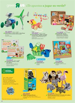 Ofertas de Libros y papelería  en el folleto de ToysRus en Algeciras