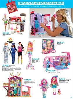 Ofertas de Camión de juguete  en el folleto de ToysRus en Madrid