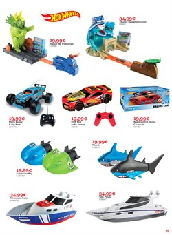 Ofertas de Hot Wheels  en el folleto de ToysRus en Badalona