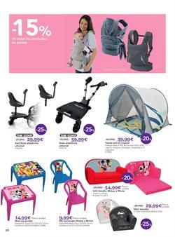 Ofertas de Sofás  en el folleto de ToysRus en Córdoba