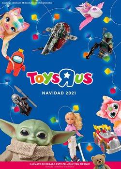 Catálogo ToysRus ( Publicado hoy)