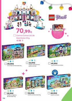 Ofertas de LEGO en el catálogo de ToysRus ( Publicado hoy)