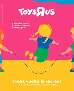Ofertas de Juguetes y bebes  en el folleto de ToysRus en Torremolinos