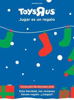 Ofertas de Juguetes y bebes  en el folleto de ToysRus en Basauri