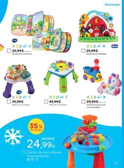 Ofertas de ToysRus  en el folleto de Valladolid