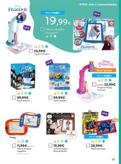 Ofertas de ToysRus  en el folleto de Majadahonda