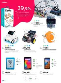 Ofertas de ToysRus  en el folleto de Mijas